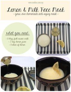 lemon-milk-aha-face-mask