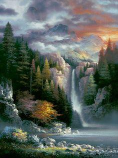 19107 Misty Falls