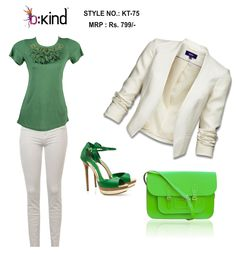 Go green with B:kind