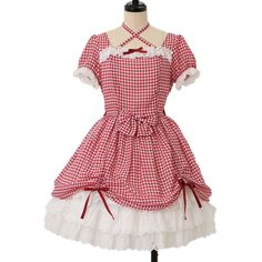 ♡ Innocent World ♡ Emirien'nu dress http://www.wunderwelt.jp/products/detail7912.html Our shop is overseas shipping possibility!