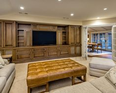 Custom-Living-Room-room-decor-ideas-decorating-wall-house-theme-home-Grey-Sofas-Wooden-Cabinets-Wooden-Shelves-Brown-Square-Sofa-and-Brown-Floor.jpg (550×440)