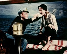 Grace Kelly and Bing Crosby from High Society