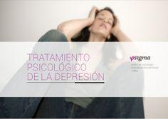 Tratamiento Psicológico de la Depresión. Ayúdate a ser Feliz.