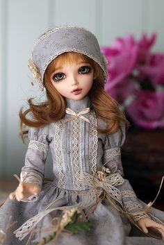 #bjd #pretty dolls #dolls