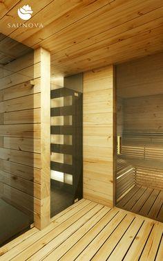 Sauna ogrodowa z bali drewnianych *Sinope* Saunova to seria ekskluzywnych saun ogrodowych, zbudowanych z bali drewnianych. Nasza propozycja skierowana jest zarówno do Klientów indywidualnych, jak i biznesowych. Oferujemy nie tylko produkcję saun, ale również darmowy montaż na terenie całego kraju. Zapraszamy do zapoznania się z naszymi saunami.