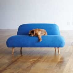 Buns Sofa Denim