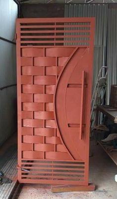 all type door design House Main Gates Design, Grill Gate Design, Iron Gate Design, Wooden Front Door Design, Double Door Design, Metal Gates, Wrought Iron Doors, Steel Bed Design, Door Grill