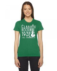 rocking since 1952 copy Women's Tee