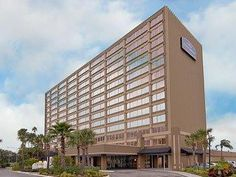 Tampa (FL) Howard Johnson Plaza Hotel United States, North America Howard Johnson Plaza Hotel is perfectly located for both business and leisure guests in Tampa (FL). The hotel has everything you need for a comfortable stay. To be found at the hotel are airport transfer, Wi-Fi in public areas, restaurant, meeting facilities, pets allowed. The well-appointed guestrooms feature hair dryer, ironing facilities, microwave, internet access – LAN, television. The hotel's peaceful atm...