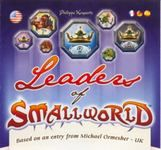 Leaders of Small World | Board Game | BoardGameGeek