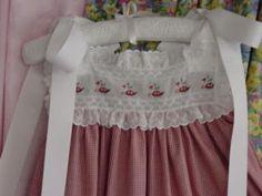 Heirloom little girls sun dresses