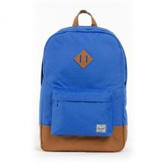 Can't beat a classic Herschel (or the price!).    Hershel, $39.99