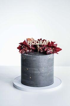Celebration Cake by LionHeart