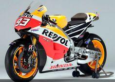 RC213V Repsol Honda