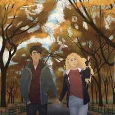 2595 Best Percabeth images in 2019 | Percy jackson fandom