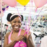 This Fit Beyoncé-Themed Birthday Is Everything You Want, Need, and Deserve by FitSugar -- Healthy, happy you.  #BeyonceKnowles, #BirthdayParties, #Fitness, #FitnessInspiration, #Spin, #Workouts