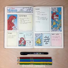 Add a little sparkle of magic to your bullet journal with these 44 beautiful Disney Inspired Bullet Journal Layouts. Bullet Journal Disney, Bullet Journal 2020, Bullet Journal Books, Bullet Journal Aesthetic, Bullet Journal Layout, Bullet Journal Inspiration, Journal Pages, Journal Ideas, Bullet Journal Teacher