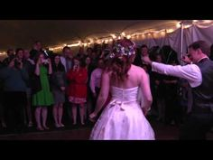 Swing Dance Routine - YouTube