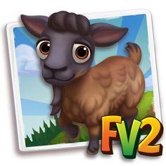 FarmVille 2 di Zynga