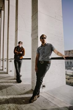The ultimate summer playlist curated by Patrick Carney of The Black Keys. Listen on Vogue.com.