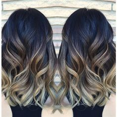 HOW-TO: Blended Balayage
