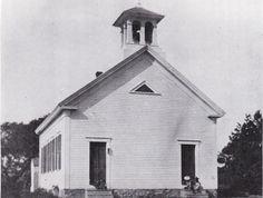 Quissett school 1910.