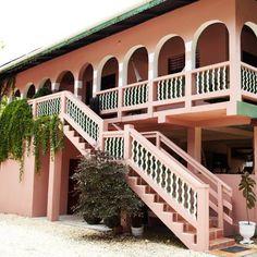 Guest house Le Grand Almandier, Grande Riviere, Trinidad and Tobago - Booking.com