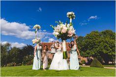 Andy Davison - Norfolk Wedding Photographer_3463