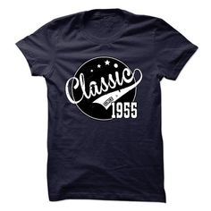 Classic Since 1955 - #geek hoodie #blue sweater. LOWEST SHIPPING => https://www.sunfrog.com/Birth-Years/Classic-Since-1955.html?68278