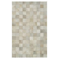 Paulo Cowhide 5' x 8' Rug from the Rug Market event at Joss and Main, $400!