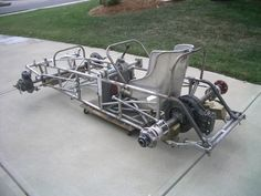 image of hillegass sprint car - Google Search