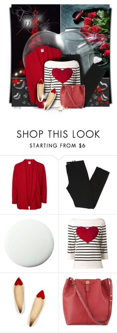 """Tender Moments! ♥"" by pinkroseten ❤ liked on Polyvore featuring Vero Moda, Balenciaga, Pure Home, Marc Jacobs, Christian Louboutin, The Row, Michael Kors and Marc by Marc Jacobs"