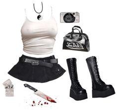 u crazy ex gf Outfit | ShopLook