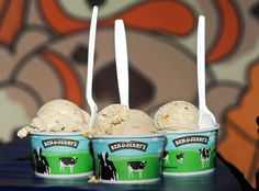 Traces of Controversial Herbicide Are Found in Ben & Jerrys Ice Cream