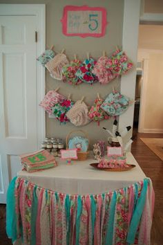 Tales from the Modern Housewife: Little House on the Prairie Party