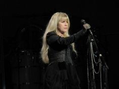 Stevie Nicks<3