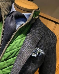 Montulet International Bv — #Santaniello Jacket, #100hands Shirt, #Altea...