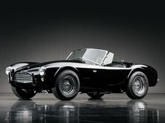 1965 Shelby 289 Cobra | The Don Davis Collection 2013 | RM AUCTIONS.  auction price $650k-$850k.  Its way out of my reach, but such an awesome beauty.