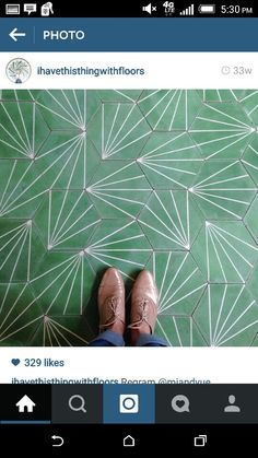 from I have thing with floors