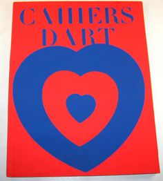 Marcel Duchamp, Cahiers'Art Vol XI -Coueurs Volants (Floating Hearts) 1936