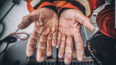 Resultado de imagen de sailor  hand