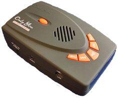 Onlyyou Supercombi II: Avisador+detector portátil con detección de Multaradar Electronics