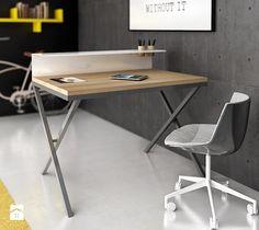 HOME OFFICE nowoczesne biurko - zdjęcie od MyBaze.com