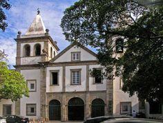 Mosteiro de São Bento - Rio de Janeiro