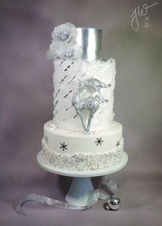Jeanne Winslow Cake Design