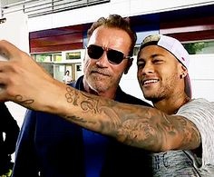 Arnold and Ney 23/09/2016