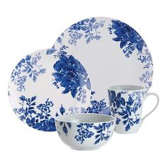 Paula Deen Tatnall Street Dinnerware Collection...