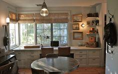 Bungalow Blue Interiors - Home - inspired:burlap
