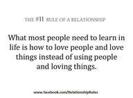 #11 #RelationshipRules