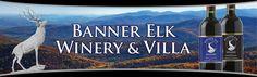 Banner Elk Winery & Villa-My favorite so far